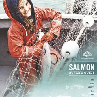 Buyer's Guide - Alaska Salmon