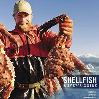Buyer's Guide - Alaska Shellfish