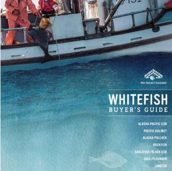Buyer's Guide - Alaska Whitefish