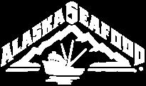 Logo - Alaska Seafood