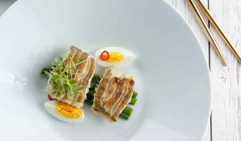 Recipes - Fried Alaska Yellowfin Sole in Nice Style